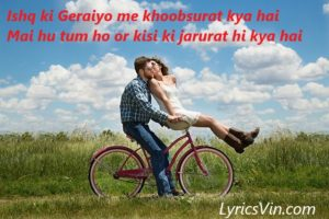 Love shayari sad romantic shayari lyricsvin