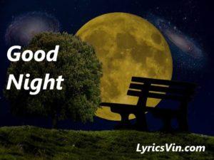 Good Night with Moon