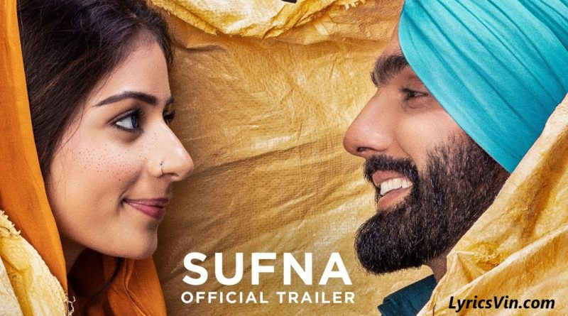 Sufna Trailor