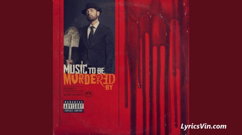 Yah Lyrics - Eminem