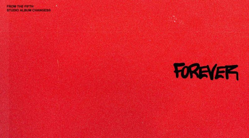 Forever Lyrics - Justin Bieber