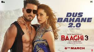 dus bahane lyrics
