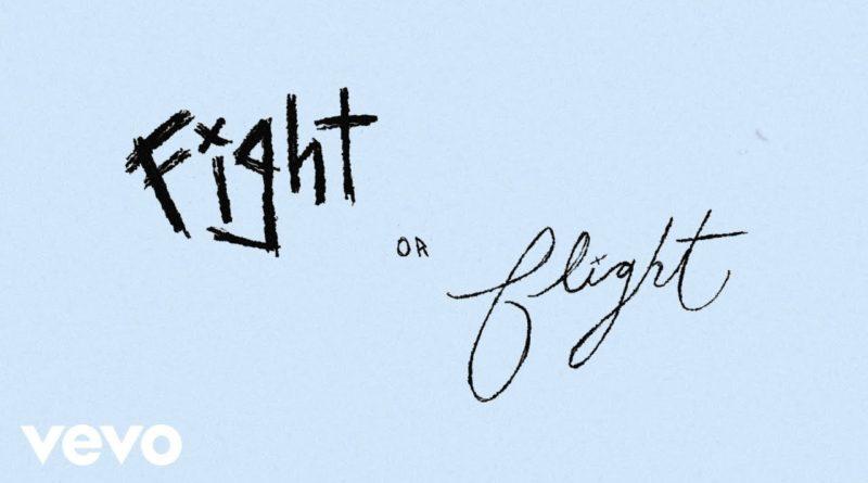 Fight or Flight Lyrics Conan Gray