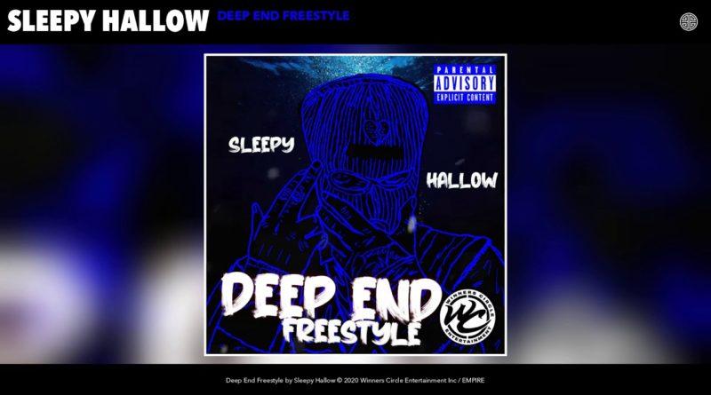 Deep-End-Freestyle-lyrics