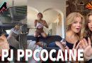 PJ PPCOCAINE Lyrics  –  ppcocaine