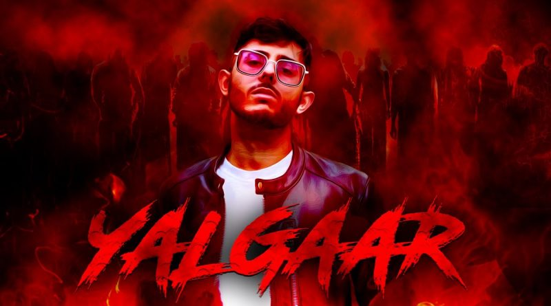 YALGAAR-LYRICS-CARRYMINATI-lyrics
