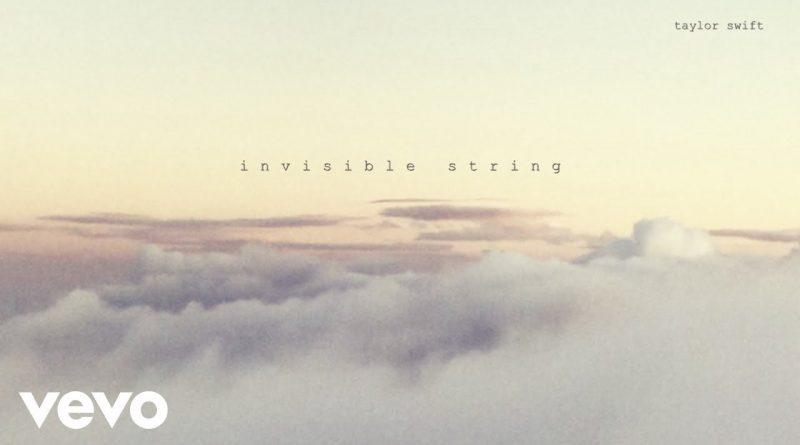 invisible-string-Lyrics