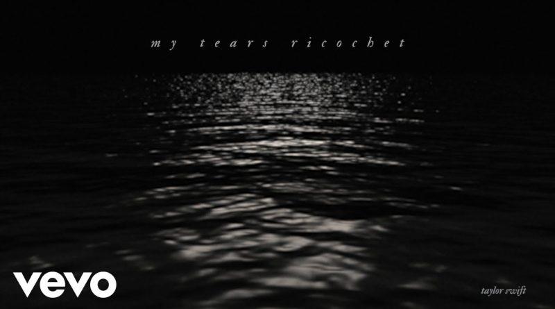 my-tears-ricochet-Lyrics
