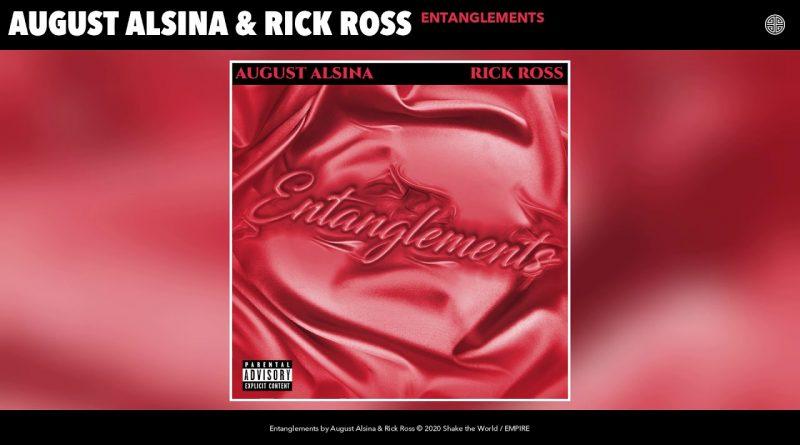 Entanglements-Lyrics