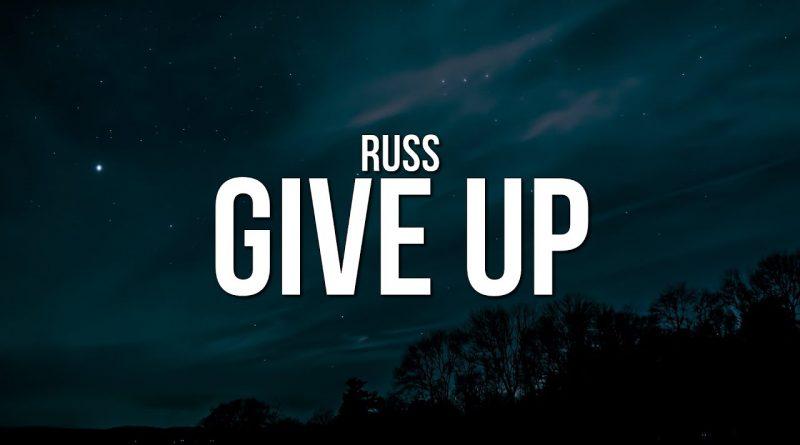 Give-Up-Lyrics
