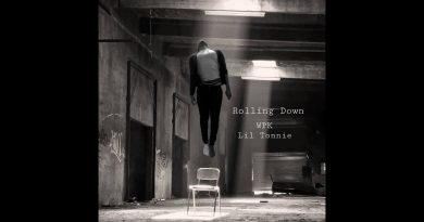 Rolling-Down-Lyrics