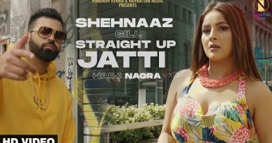 STRAIGHT-UP-JATTI-LYRICS-SHEHNAAZ-GILL