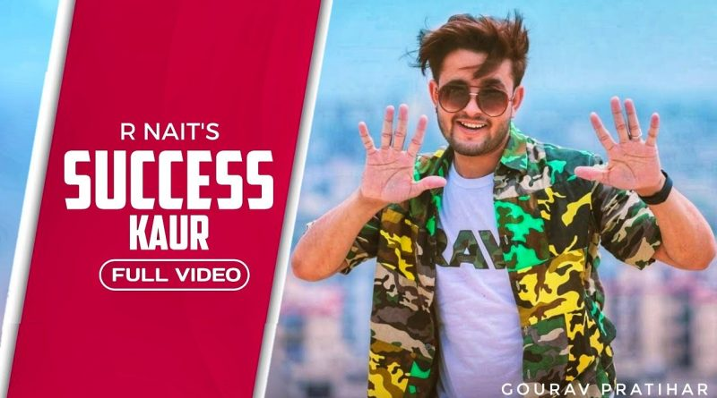 SUCCESS-KAUR-LYRICS-R-NAIT