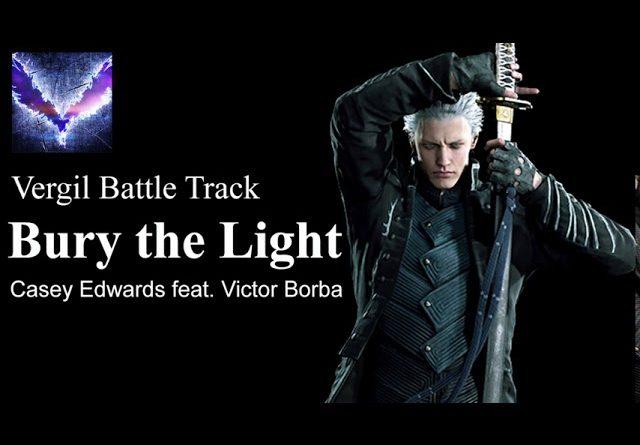 Bury-the-Light-Lyrics