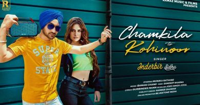CHAMKILA-TO-KOHINOOR-LYRICS-INDERBIR-SIDHU
