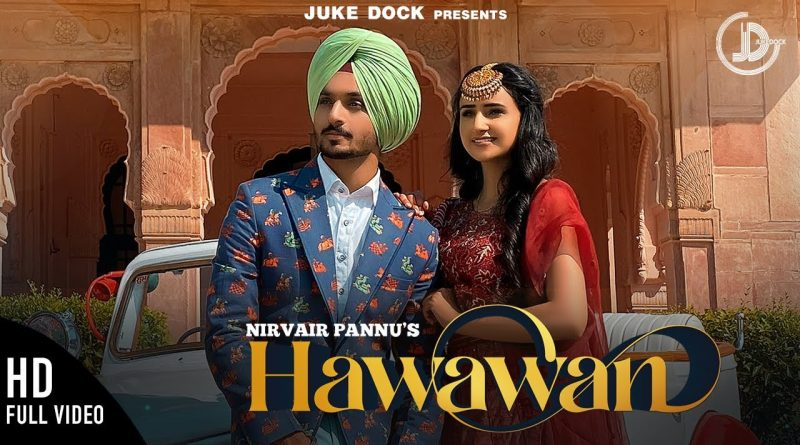 HAWAWAN-LYRICS-NIRVAIR-PANNU