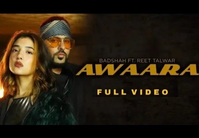 Awaara Lyrics