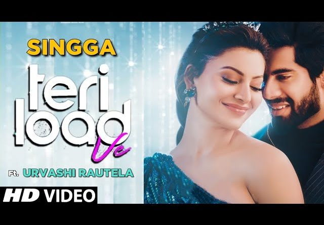 Singaa Teri Load Lyrics