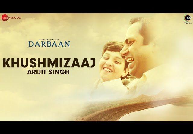 Khushmizaaz Lyrics