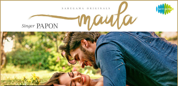 MAULA-LYRICS-PAPON