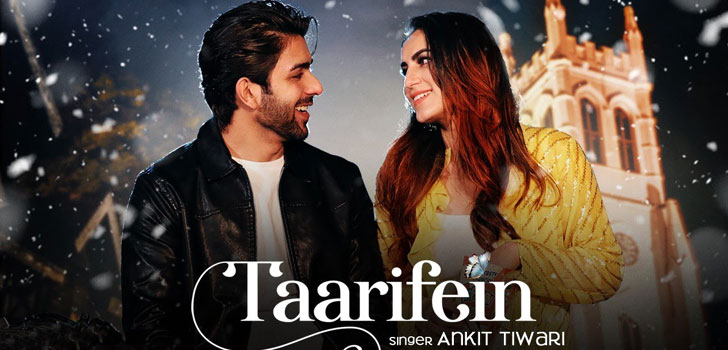 TAARIFEIN-LYRICS-ANKIT-TIWARI