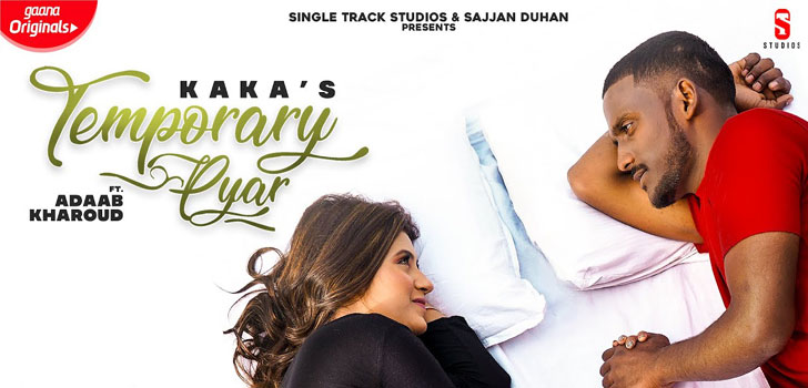 TEMPORARY-PYAR-LYRICS-KAKA