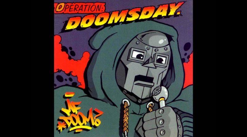Doomsday-Lyrics