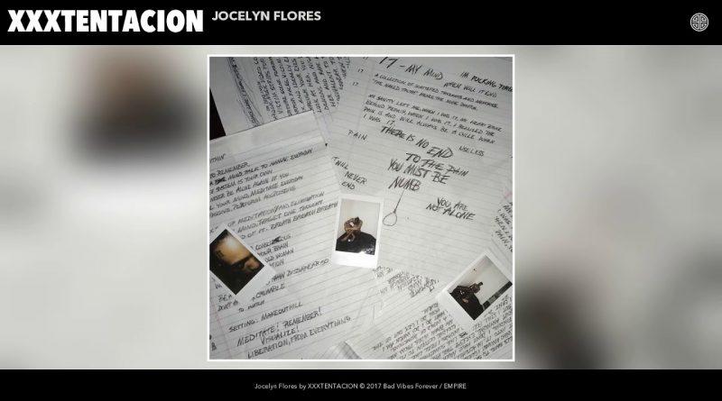 Jocelyn-Flores-lyrics