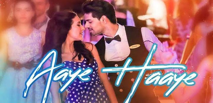 AAYE-HAAYE-LYRICS-TIME-TO-DANCE