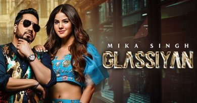 GLASSIYAN-LYRICS-MIKA-SINGH