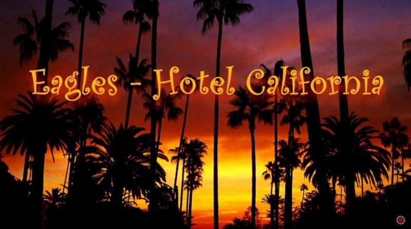 Hotel-California-Lyrics