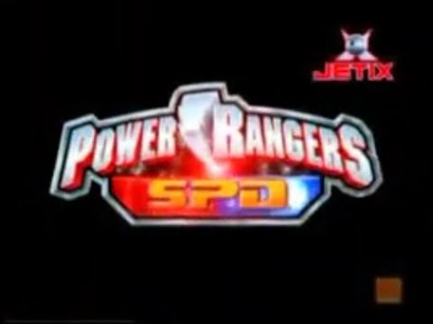 Power Rangers SPD Tamil Theme Song Lyrics