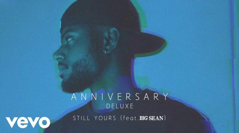 Still-Yours-Lyrics