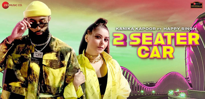 2-SEATER-CAR-LYRICS-KANIKA-KAPOOR