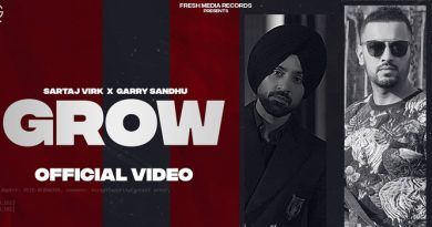GROW-LYRICS-SARTAJ-VIRK-x-GARRY-SANDHU