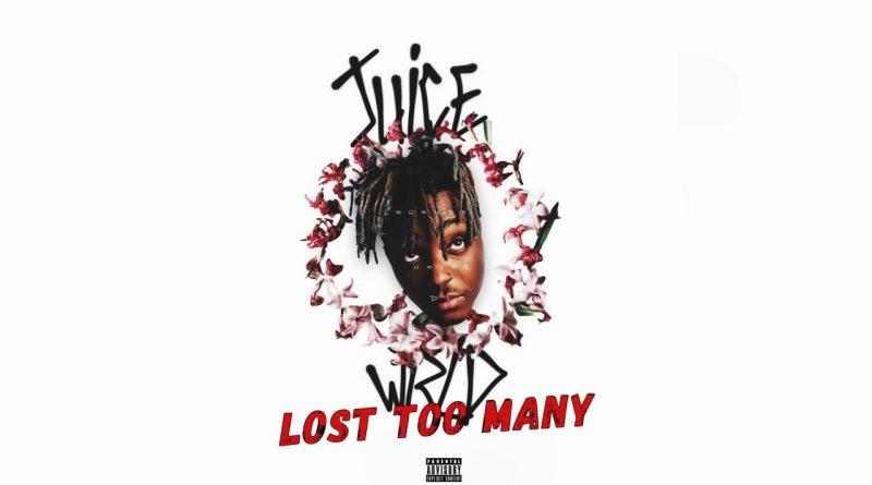 Lost-Too-Many-Lyrics