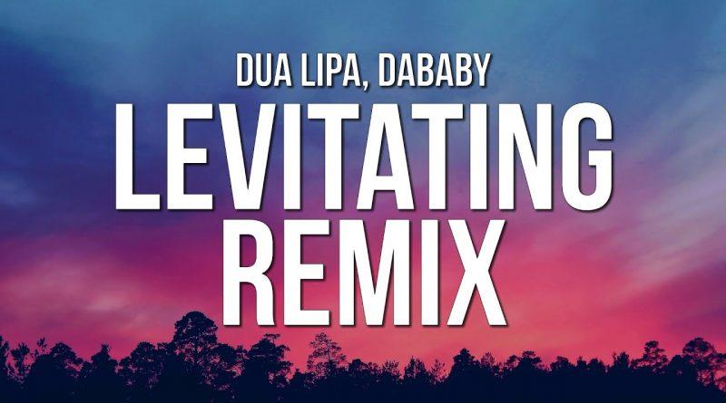 Levitating--Remix--Lyrics