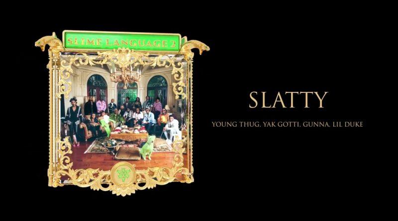 Slatty-Lyrics