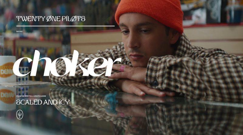 Choker-Lyrics
